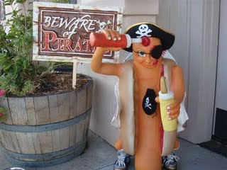 Pirate Frank