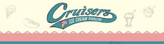 Cruisers Ice Cream Parlor